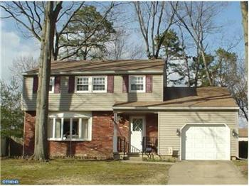 1732 Red Oak Rd, Williamstown, NJ