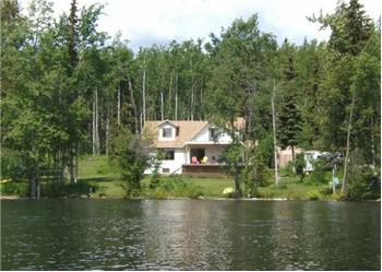 32449 Colleymount Road, Burns Lake, BC