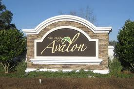 Villages at Avalon/Spring Hill Homes for Sale, Spring Hill, FL