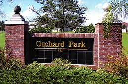 Orchard Park Homes For Sale, Spring Hill, FL