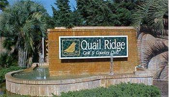 Quail Ridge Homes for Sale, Spring Hill, FL