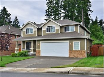 8215 183rd Ave E, Bonney Lake, WA