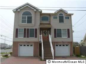 Real Estate on Beach   Homes For Sale   Jersey Shore   Lbi   Real Estate Listing