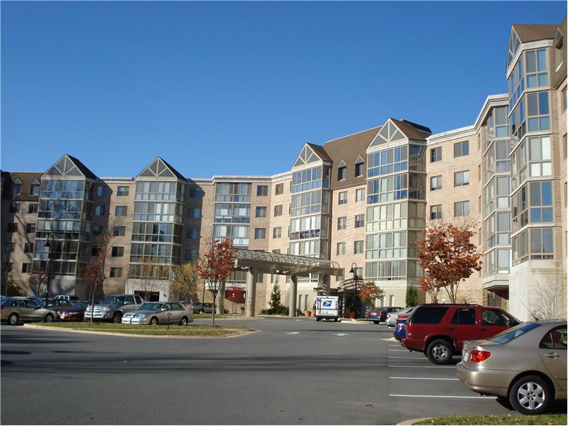 Creekside condos