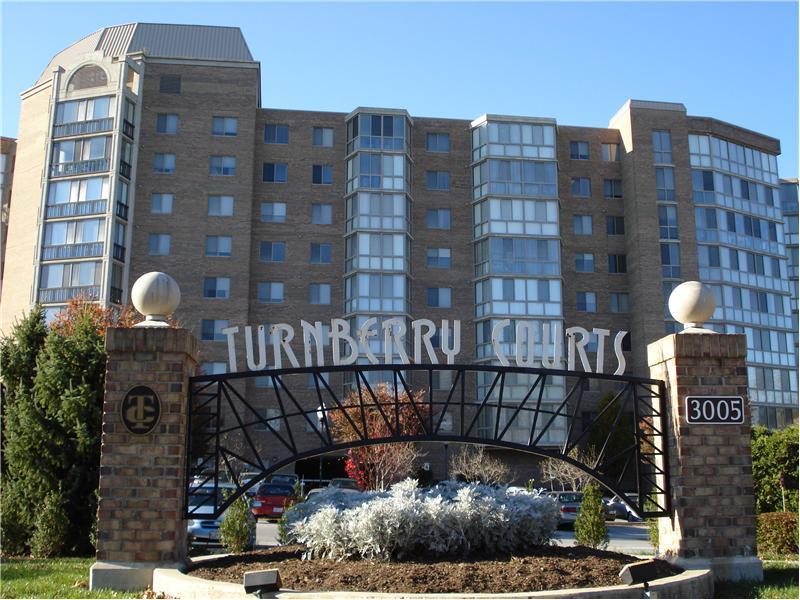Turnberry Courts