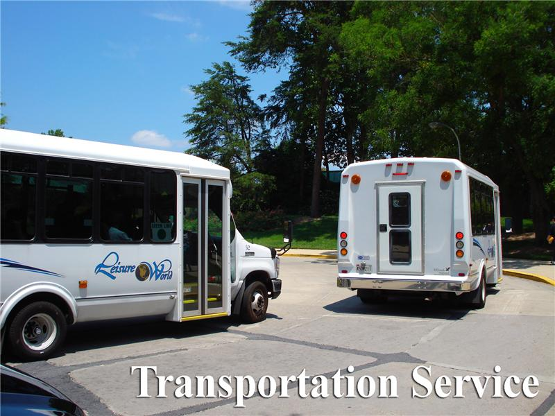 Community Transportation Service