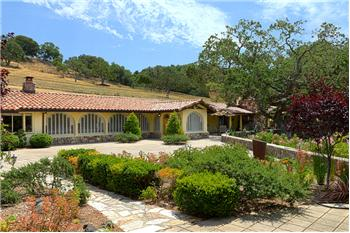 32835 East Carmel Valley Road, Carmel Valley, CA