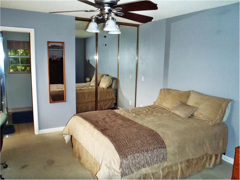 Master Bedroom
