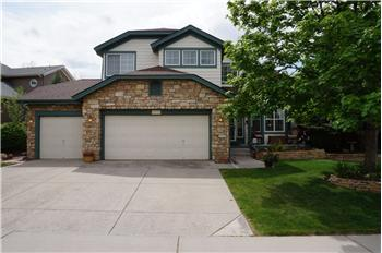 8723 Aberdeen Circle, Highlands Ranch, CO