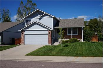 5407 South Xenon Street, Littleton, CO