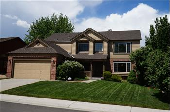 6245 South Van Gordon Way, Littleton, CO