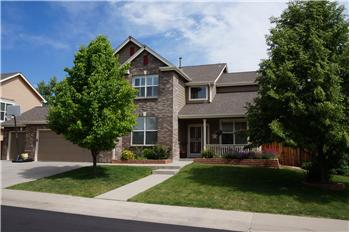 6599 West Caley Place, Littleton, CO