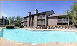 4111 POLARIS DR 801, Irving, TX