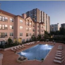 3200 Maple Avenue 850, Dallas, TX