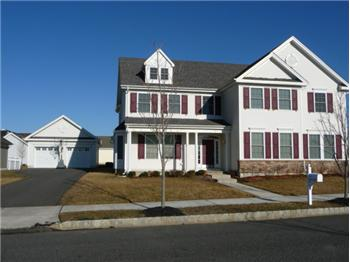  76 Harness Way, Chesterfield, NJ
