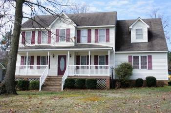 4549 Megan Ct, Prince George, VA