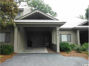 85-2 Twelve Oaks, Pawleys Island, SC