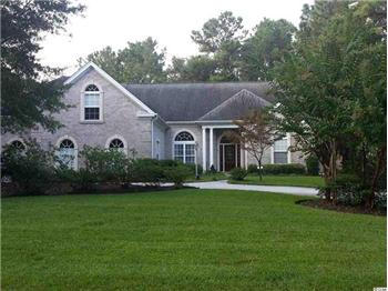 30 Waterville Lane, Pawleys Island, SC