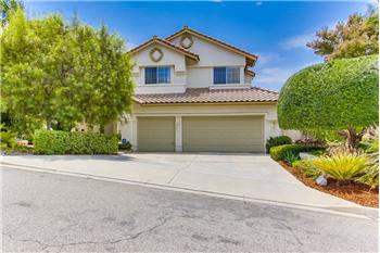 2763 Canyon Oak Place, Escondido, CA
