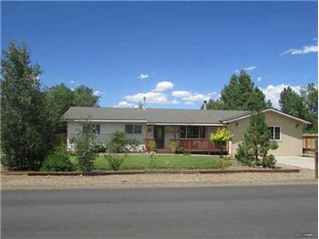 1426 Langley, Gardnerville, NV