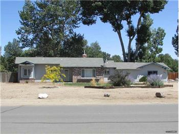 965 Fairway Dr., Gardnerville, NV