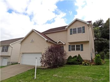 91 Antietam Drive, Morgantown, WV