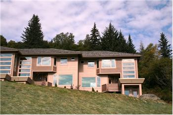 818 Quiet Creek Drive, Homer, AK