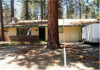 2269 Montana Avenue, South Lake Tahoe, CA