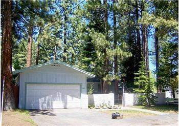 2293 Arizona Ave, South Lake Tahoe, CA