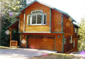 1334 Pine Valley Road, South Lake Tahoe, CA