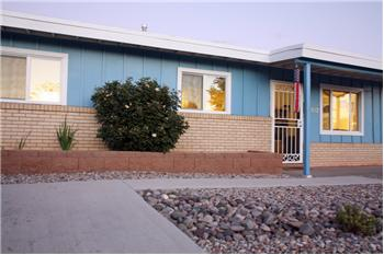 812 Claudine St NE, Albuquerque, NM