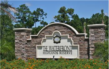 The Waterfront at Highlands Reserve, Palm City, FL