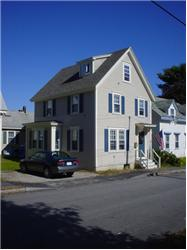 33 Pleasant Avenue, Bath, ME