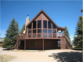 12 Armijo Circle, Angel Fire, NM