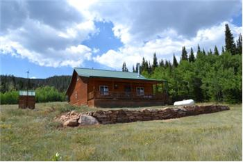 1105 Picnic Pass, Red Feather Lakes, CO