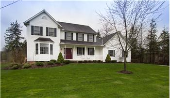 8357 Sherman Road, Chesterland, OH
