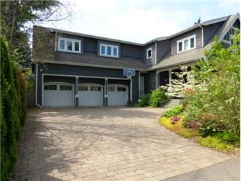8449 SE 37th St, Mercer Island, WA