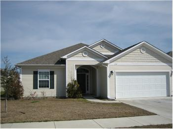 Cloverleaf Drive 274, Little River, SC