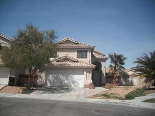 4645  Gravel Rock, North Las Vegas, NV