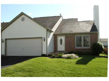  2984 Shady Knoll Ln, Hilliard, OH