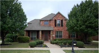 601 Wills Point Drive, Allen, TX