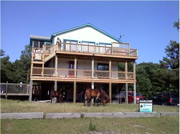 2379 Ocean Sands Road, Carova, NC