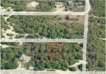 2304 Ocean Sands Road, Carova, NC