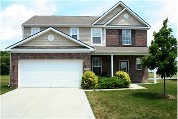 3833 Indigo Blue Blvd, Whitestown, IN