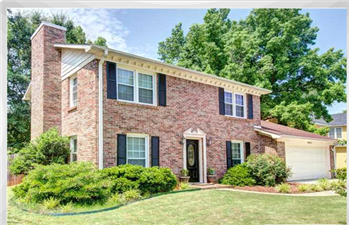 6543 Willow Springs Blvd., Huntsville, AL