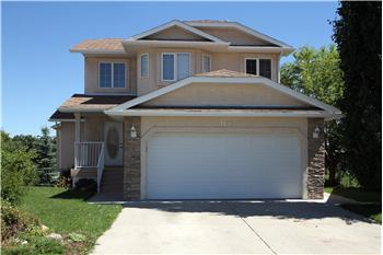 1136 High Glen Place NW, High River, AB