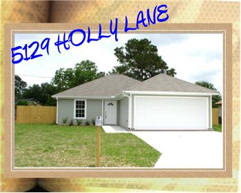 5129 Holly Lane, Bay City, TX