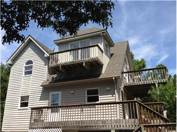 214 Woodland Dr, Southern Shores, NC