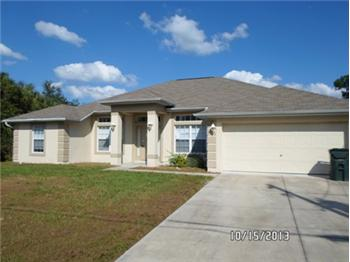 4522 McAllister Ln, North Port, FL