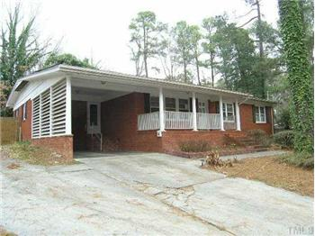  1302 Frederick Road, Garner, NC